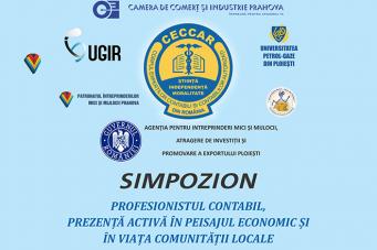 CECCAR Prahova: Profesionistul contabil, prezență activă în peisajul economic