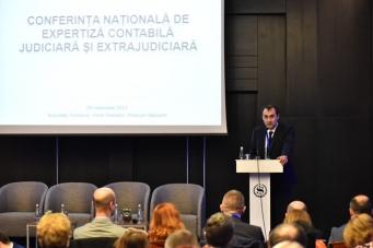 Conferința națională de expertiză contabilă judiciară și extrajudiciară şi Topul național al membrilor CECCAR