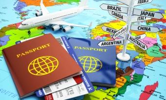 Proiect de modificare a legislației referitoare la pașapoarte