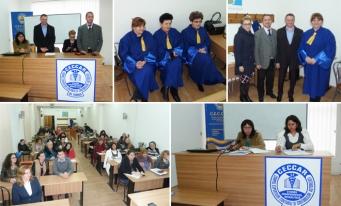 Seminar dedicat noutăților fiscale și ceremonia de depunere a jurământului, la Dolj