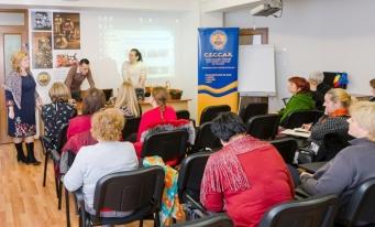 CECCAR Suceava: Șezătoare cu experți contabili, prima ediție