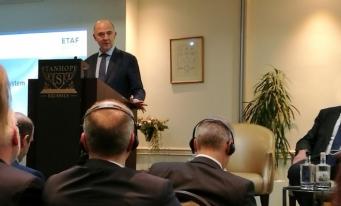Conferința Federației Europene a Consultanților Fiscali