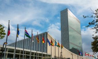 România a preluat președinția Comisiei pentru Consolidarea Păcii din cadrul ONU