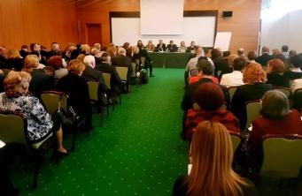 Ședință lărgită a Consiliului Superior al CECCAR