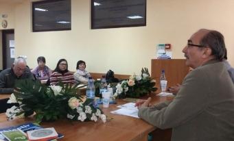 CECCAR Bacău: Seminar de bune practici în domeniul SSM pentru IMM-urile de contabilitate, audit și consultanță fiscală