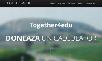 Platforma Together – conexiune între companii și școli din mediul rural