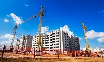 În România au fost construite anul trecut 53.301 locuințe, cu 2,1% mai multe decât în anul anterior