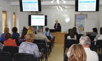 CECCAR Ialomița: Seminar despre Codul muncii, telemunca – legiferare și aplicabilitate, în colaborare cu ITM