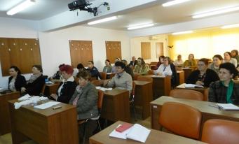 CECCAR Tulcea: Curs de pregătire profesională cu tema Politici contabile și raționament profesional în contextul aplicării reglementărilor contabile și fiscale, în special