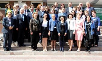 Conferința Științifică Internațională Contabilitatea și auditul în condițiile globalizării: realizări și perspective de dezvoltare