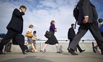 Rata de ocupare a populaţiei în vârstă de muncă, 63,9% în 2017