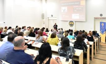 CECCAR București: Seminar organizat în colaborare cu ONPCSB despre prevenirea și combaterea spălării banilor și a finanțării terorismului