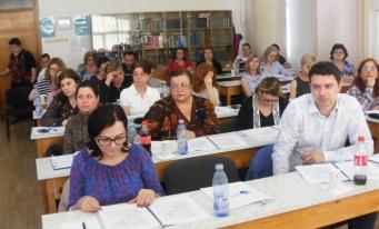 CECCAR Constanța: Curs despre protecția datelor cu caracter personal, organizat de Fundația pentru Dezvoltare Locală și Regională