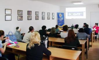 CECCAR Dâmbovița și CJAS: Masă rotundă cu tema Calculul concediilor medicale și alte aspecte legislative de actualitate privind asigurările de sănătate