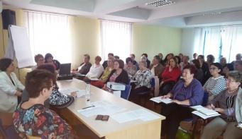 CECCAR Maramureș și AJFP: Întâlnire cu profesioniști contabili pentru prezentarea instrucțiunilor de completare a Declarației unice