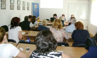 CECCAR Dâmboviţa: Întâlnire de lucru pe tema GDPR