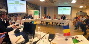 Conferința internațională a Asociației Contabililor din Polonia