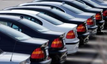 ACEA: Piaţa auto din România a înregistrat în luna mai cel mai semnificativ avans din UE