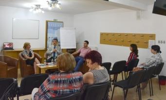 CECCAR Ialomița: Expertiza contabilă azi