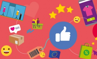 Studiul L'Observatoire Cetelem 2018:Românii consideră că, în următorii zece ani, magazinele vor trece prin schimbări fundamentale