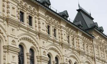Un nou regulament de intervenție pentru reabilitarea fațadelor din Capitală