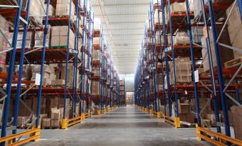 Cifra de afaceri din comerțul cu ridicata s-a majorat cu 9,6% în primele șase luni