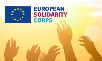 O nouă cerere de propuneri de proiecte pentru Corpul european de solidaritate. Gama de proiecte eligibile este amplă și diversificată