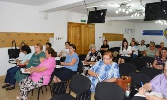CECCAR Ialomița: Angajarea în cadrul entităților – limite legale, seminar în parteneriat cu ITM