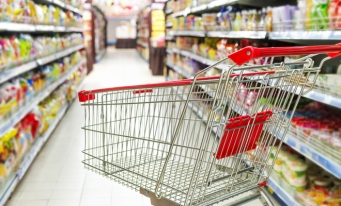 România, a treia scădere a vânzărilor cu amănuntul din UE, în a şaptea lună a anului
