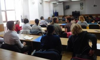 CECCAR Iași și AJFP: Dezvoltatori imobiliari persoane fizice. Tratamentul fiscal - obligații de înregistrare, impozit pe venit, contribuții sociale obligatorii și TVA