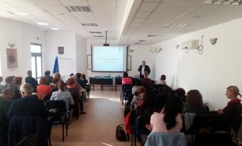 CECCAR Covasna: Prezentarea caselor de marcat cu jurnale electronice – cazuri practice de extragere informații de natură contabilă din casa de marcat și transmiterea datelor către ANAF