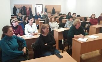 CECCAR Dolj: Unele măsuri fiscal-bugetare, în atenția profesioniștilor contabili cu prilejul unui seminar organizat în colaborare cu DGRFP