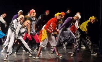 """Absolvenţii liceelor şi universităţilor de profil vor face parte din colectivul artistic al noului Teatru Muzical """"Ambasadorii"""""""