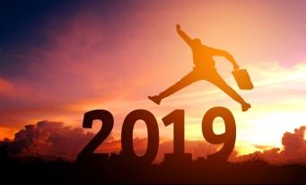 Bun venit, 2019!