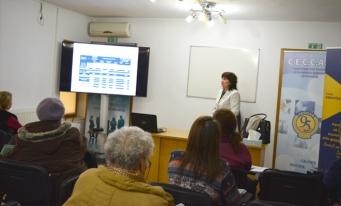 CECCAR Ialomița: Seminar cu tema Aplicarea noilor modificări legislative din domeniul muncii, în parteneriat cu ITM