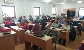 CECCAR Dolj și DGRFP: Seminar pe teme fiscale