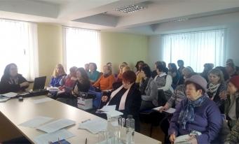 CECCAR Maramureș: Modificările aduse Declarației unice, explicate membrilor filialei de reprezentanți ai AJFP
