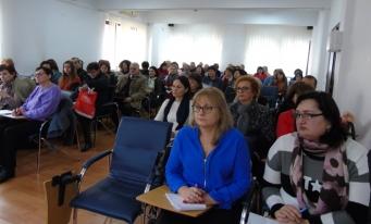 CECCAR Satu Mare: Noutățile legislative de interes pentru profesie, prezentate membrilor filialei de specialiști ai AJFP și ITM