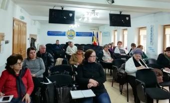 CECCAR Ialomița: Reglementare și bune practici în aplicarea impozitelor și taxele locale, seminar în parteneriat cu Primăria Municipiului Slobozia