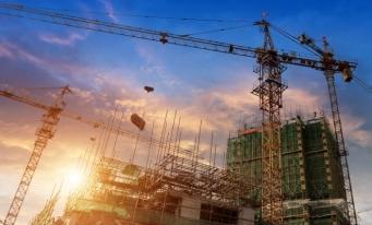 Investițiile în lucrări de construcții noi au depășit 36 miliarde lei, în 2018