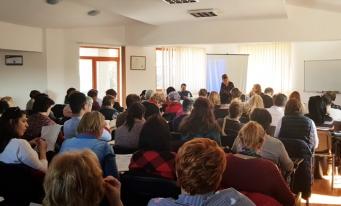 CECCAR Sibiu: Luni, 11 martie – seminar pentru discutarea actualităților din domeniul relațiilor de muncă