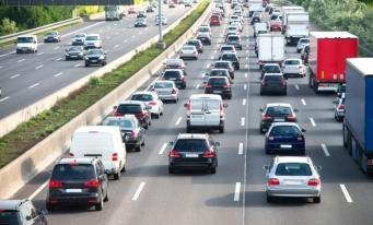Ministerul Transporturilor: Recuperarea taxelor rutiere neplătite va deveni mai uşoară ca efect al noului sistem de schimb de informaţii în UE