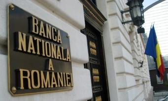 BNR: Rezervele internaționale ale României (valute plus aur) – 35,865 miliarde de euro, la 31 martie