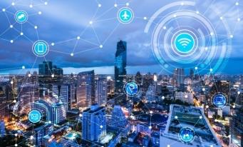 Acord de investiţii de 500 milioane euro în proiecte de tip Smart City din România