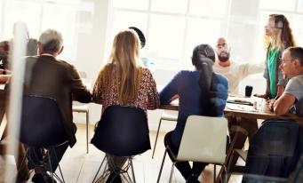 CECCAR Mehedinți: Experți contabili și contabili autorizați, în dialog cu specialiști ai AJFP pe tema noutăților legislative de interes pentru profesie
