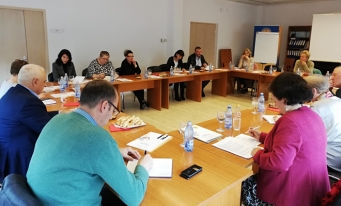 CECCAR Brașov: Masă rotundă împreună cu principalii beneficiari ai lucrărilor de expertiză contabilă judiciară