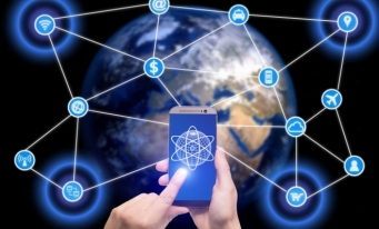 Raport: Circa un sfert din traficul global de Internet va proveni din rețelele mobile, până în 2022