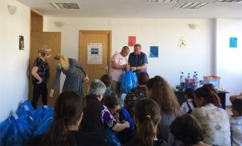 CECCAR Prahova: Profesioniștii contabili, proiect de suflet în sprijinul copiilor din centre de plasament ale județului