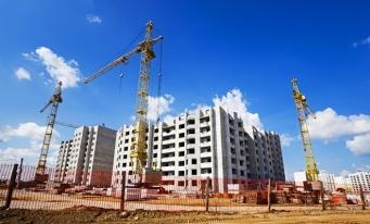 16.471 autorizaţii de construire pentru clădiri rezidenţiale, eliberate în primele cinci luni