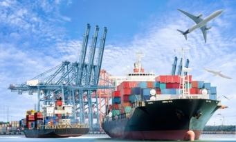 INS: Peste 24 de milioane tone de mărfuri au fost încărcate/descărcate în porturile românești, în primul semestru